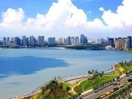 """西青区围绕""""一三五五三""""目标 打造活力新城"""