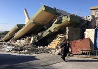 双语阅读:专家称2018年全球强震或增至20次