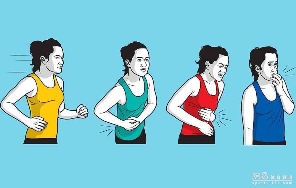 跑者比赛时易失去理性 需谨防4大常见错误