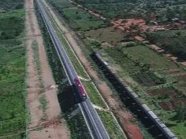 兰渝铁路运营初期旅客列车开行方案公布