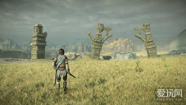 《巨像的咆哮》重制开发团队正在重制另一款游戏