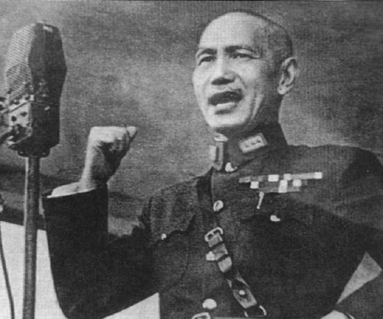 庐山讲话抗战到底:不到三小时写就的民族宣言