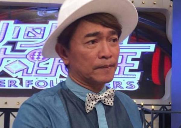 谢金燕缺席猪哥亮告别式 吴宗宪:不要逼她了