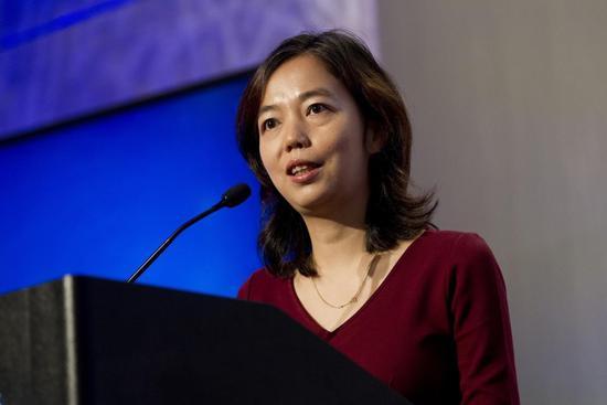 [科学家说]专访李飞飞:警惕人工智能发展枯竭