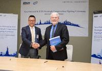 十年深耕 ETS与新东方战略合作翻开新篇章