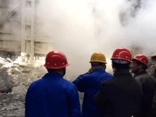 河北通报第二批9起涉气企业环境违法典型案例
