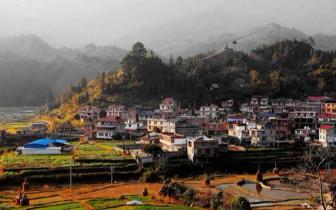 融水县:建强贫困村党组织 筑牢脱贫攻坚堡垒