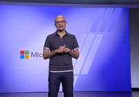一文看尽微软Build2018:新的AI战略和更开放的