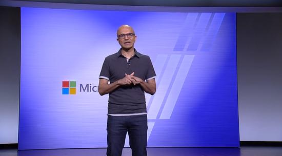 一文看尽微软Build2018:新的AI战略和更开放的微软
