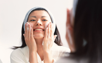 皮肤最怕洗脸错误 只会越洗越粗糙