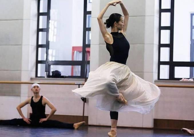 你未知的中央芭蕾舞团