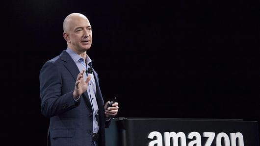 亚马逊在智能家居上领先 现在又在开发社交网络