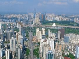 利好不断 南宁空港经济区升级为楼市热门板块?