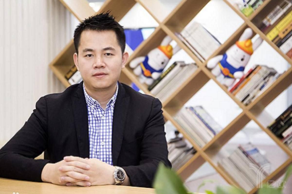 土巴兔王国彬:用互联网去改变中国人的居住