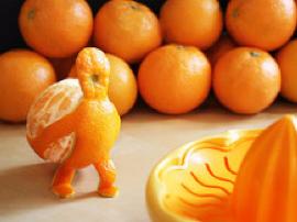 含氟牙膏不会致癌 橙皮的妙用要了解