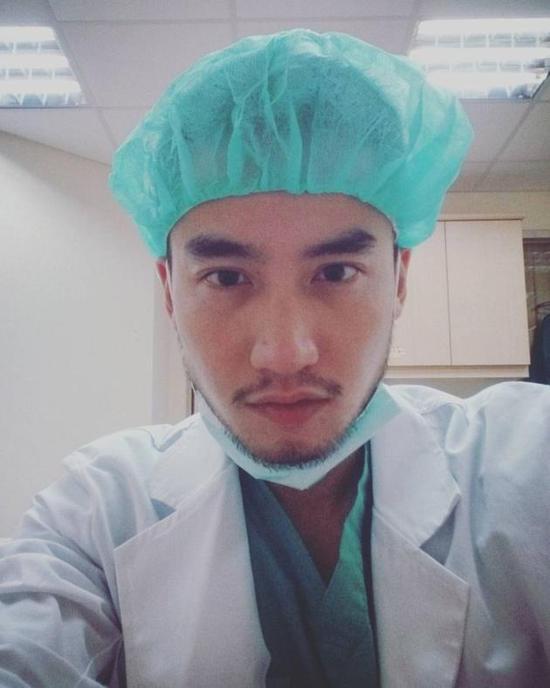 阿娇被曝与台湾医生姐弟恋 阿娇承认:希望能开花结果
