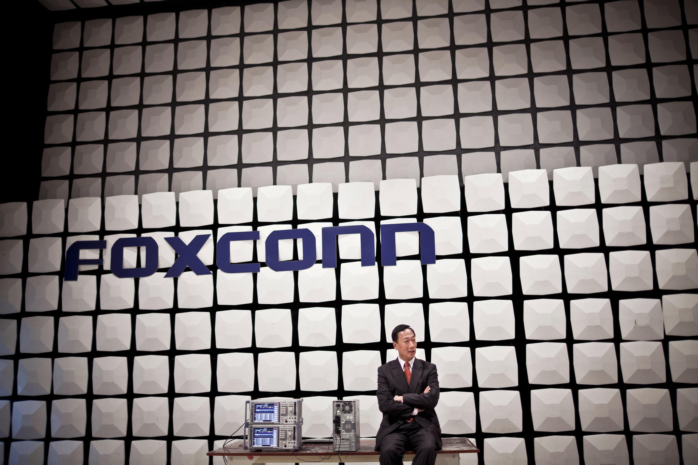 富士康冲击A股IPO:财报里这些问题引发争议