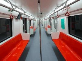 长春地铁1号线车隔将缩短1分钟