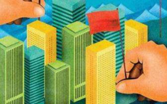 百强房企三成抢滩长租公寓 有望拉低房租收入比