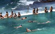 澳大利亚遇历史最热二月