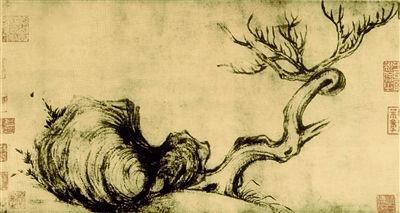 倡导融诗书画为一体 苏轼:文人画的理论奠基人