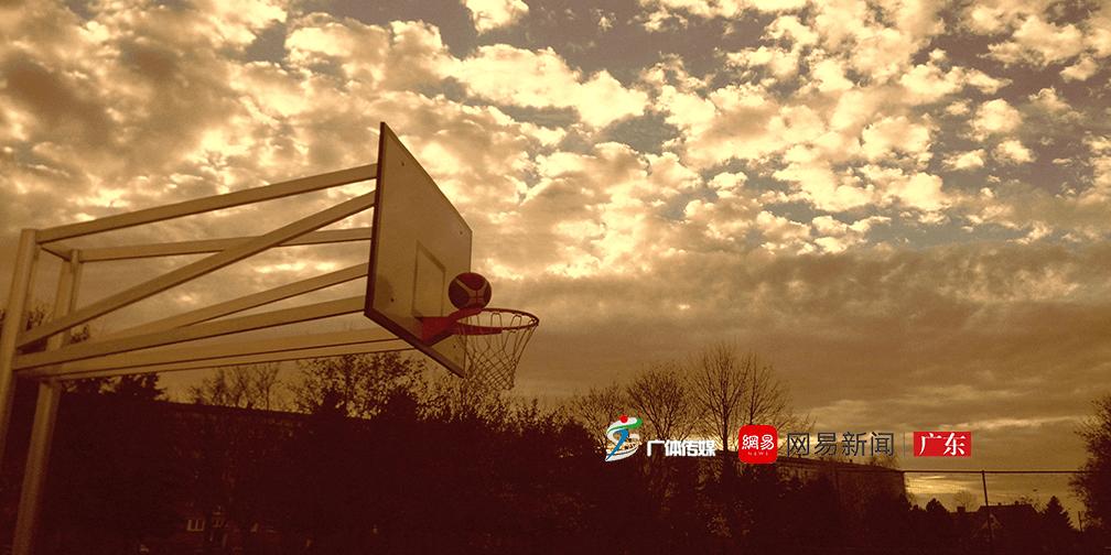 广东篮球联赛顺德顺控发展VS惠州天宝集团