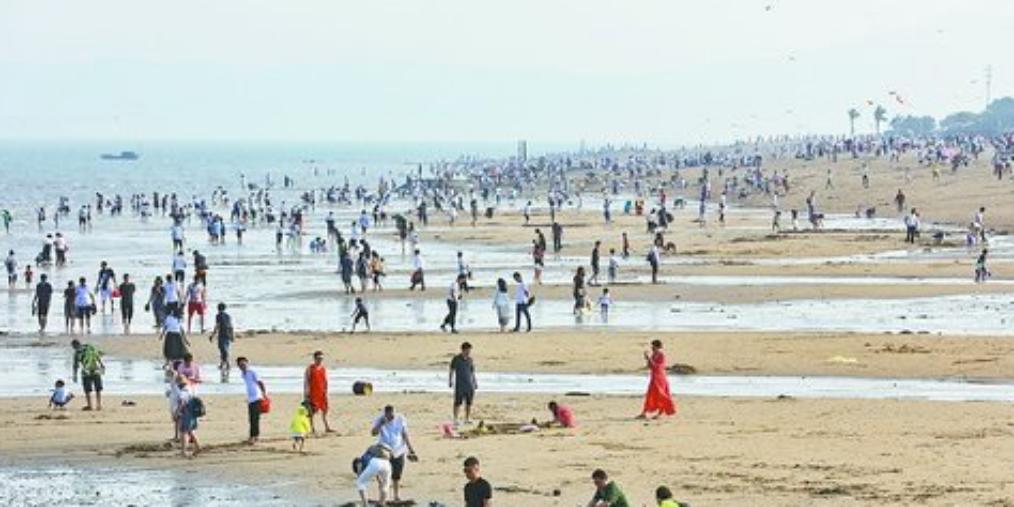 厦门小长假接待国内外游客133.12万人次