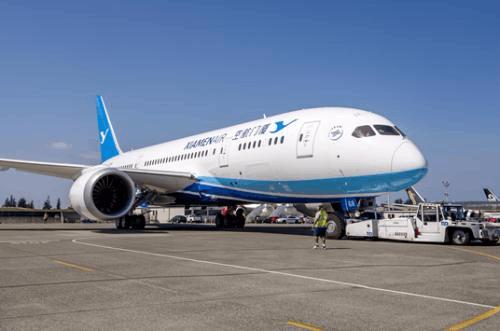 厦航回应乘务员从飞机跌落:已顺利手术 情况稳定