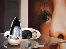 昔日鞋王百丽转型乏力 产品创新不足同质化严重