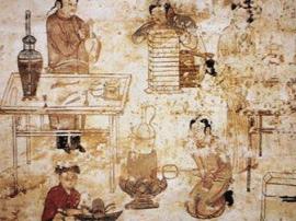 运城市召开另眼识家珍古代壁画传承与保护研讨会