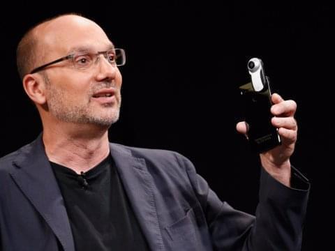 亚马逊腾讯等3亿美元投资安卓之父手机项目