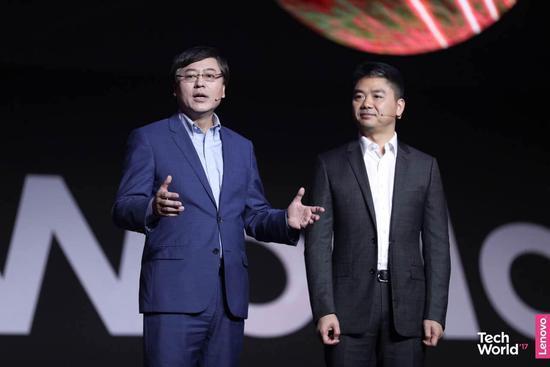 刘强东:到头了,不会再有第五次零售革命了