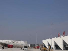 惠州人看过来!机场新增两条航线3个航点!