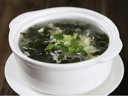 6种美味紫菜汤