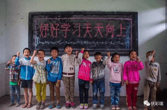 伏彩瑞在WISE-2017·多哈世界教育创新峰会演讲 输出中国教育创新经验  附视频&演讲稿