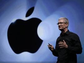 苹果强势入局自动驾驶 该'庆幸'而不是'恐慌'