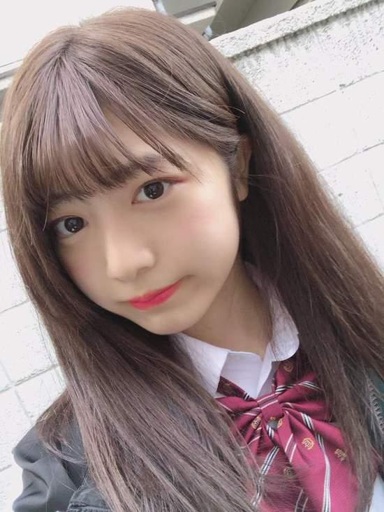 全日本最可爱女高中生结果出炉,被称为良心选美