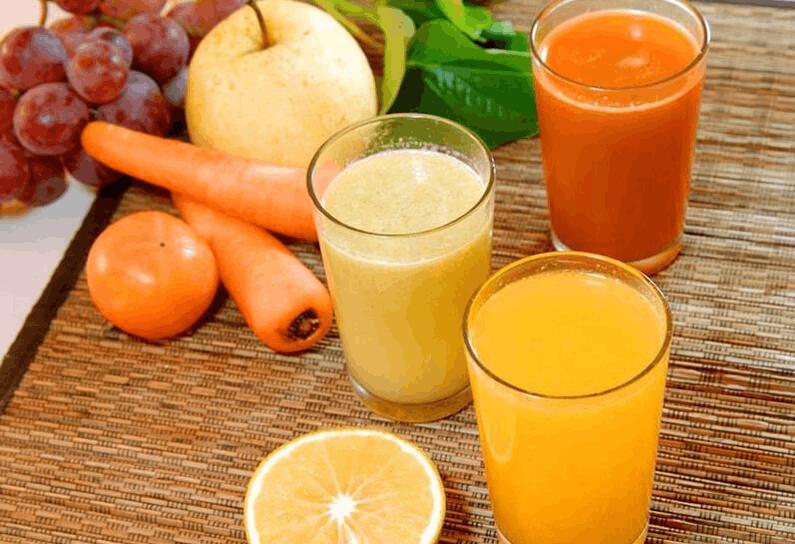 果蔬削皮、太早放盐 这9种吃法让营养流失