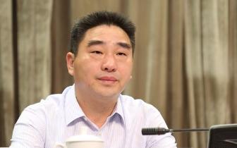 巴南书记辛国荣:务必打赢水环境治理攻坚战