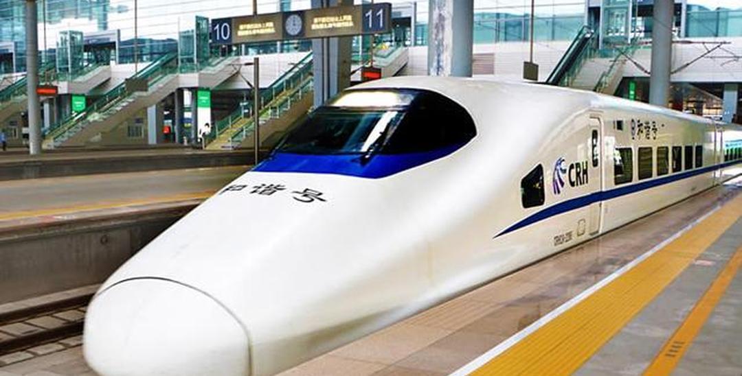 太原至西宁首趟动车开行  全程共需8小时23分