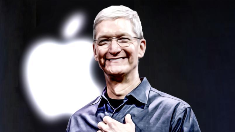 苹果今年研发将投140亿美金 花在哪了?