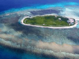 中国限制出口造岛用挖泥船:出于国家安全考虑
