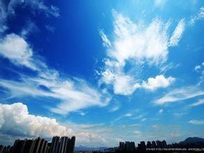 惠州去年环境空气质量状况结果出炉:龙门夺第一