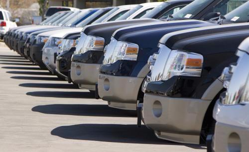 新能源二手车交易仍处冰点 车商:交易麻烦不赚钱