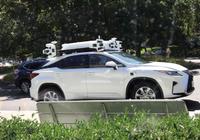 苹果自驾测试车从3辆增至27辆 加速研究追上谷歌