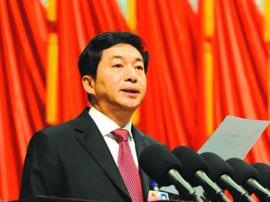 骆惠宁强调以改革精神加快媒体深度融合发展