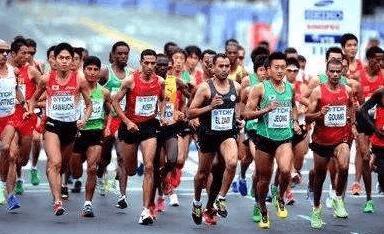 2017荆州国际马拉松赛10月28日开跑