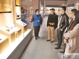 运城市博物馆:细节之处见真章
