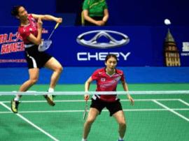 全国羽毛球业余高手下月逐鹿宜昌 300余人竞赛