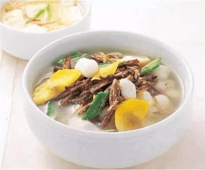 喝汤到底该不该吃汤渣?看完你就知道了!
